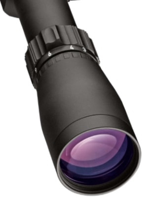 Leupold VX-Freedom magnification ring